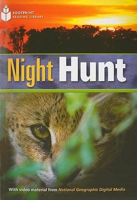 Night Hunt - Waring, Rob