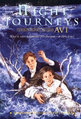 Night Journeys - Avi