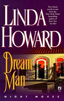Night Moves: Dream Man/After the Night - Howard, Linda