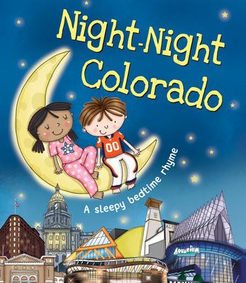 Night-Night Colorado - Sully, Katherine