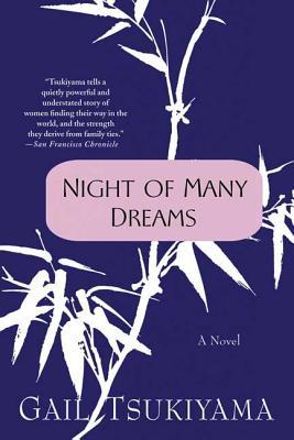 Night of Many Dreams - Tsukiyama, Gail