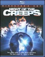 Night of the Creeps [Director's Cut] [Blu-ray]