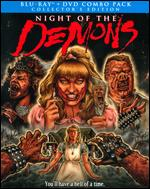 Night of the Demons [2 Discs] [DVD/Blu-ray] - Kevin S. Tenney