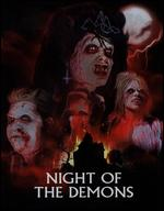 Night of the Demons [Blu-ray] - Kevin S. Tenney
