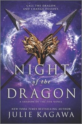Night of the Dragon - Kagawa, Julie
