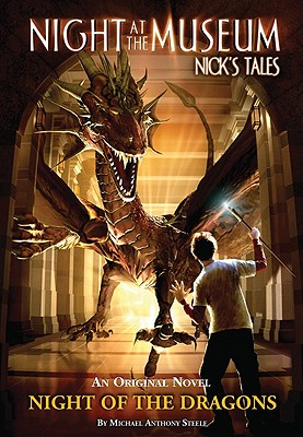 Night of the Dragons - Steele, Michael Anthony