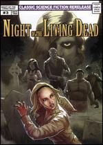 Night of the Living Dead: Comic Book Collectors Edition - George A. Romero