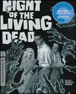 Night of the Living Dead [Criterion Collection] [Blu-ray] - George A. Romero
