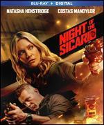 Night of the Sicario [Blu-ray]