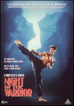 Night of the Warrior - Rafal Zielinski