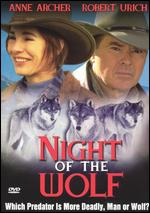 Night of the Wolf - David S. Cass, Sr.