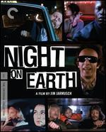 Night on Earth [Criterion Collection] [Blu-ray]