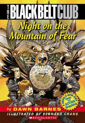 Night on the Mountain of Fear - Barnes, Dawn