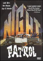 Night Patrol - Jackie Kong