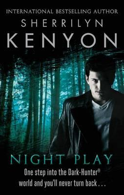 Night Play - Kenyon, Sherrilyn