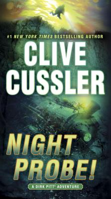 Night Probe! - Cussler, Clive