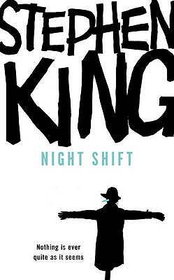 Night Shift - King, Stephen