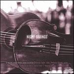 Night Strings: Music for Viola & Guitar