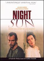 Night Sun - Paolo Taviani; Vittorio Taviani
