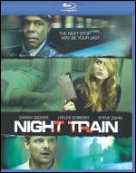 Night Train [Blu-ray] - Brian King