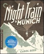 Night Train to Munich [Criterion Collection] [Blu-ray] - Carol Reed
