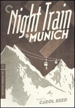 Night Train to Munich [Criterion Collection]