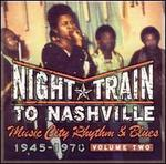 Night Train to Nashville, Vol. 2