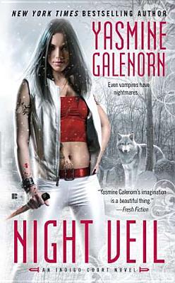 Night Veil - Galenorn, Yasmine