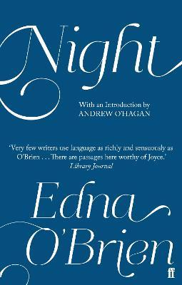Night - O'Brien, Edna