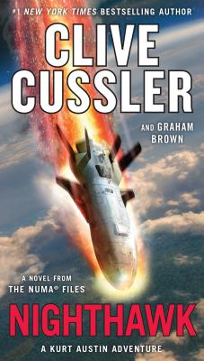 Nighthawk - Cussler, Clive, and Brown, Graham