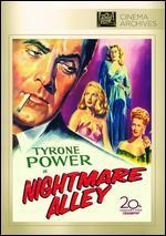 Nightmare Alley - Edmund Goulding