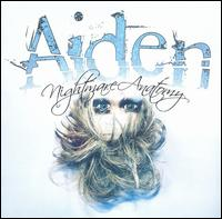 Nightmare Anatomy - Aiden