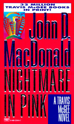 Nightmare in Pink - MacDonald, John D