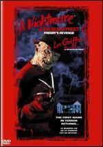 Nightmare on Elm Street 2: Freddie's Revenge