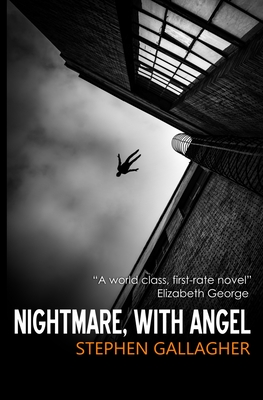Nightmare, with Angel - Gallagher, Stephen