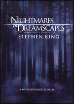 Nightmares & Dreamscapes: From the Stories of Stephen King [3 Discs] -