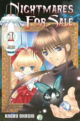 Nightmares for Sale: Volume 1 - Ohashi, Kaoru