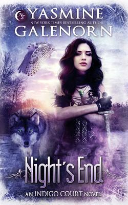Night's End - Galenorn, Yasmine