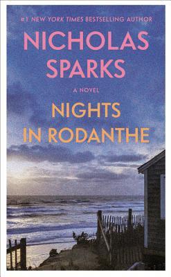 Nights in Rodanthe - Sparks, Nicholas