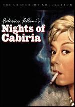 Nights of Cabiria - Federico Fellini