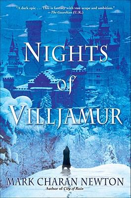 Nights of Villjamur - Newton, Mark Charan