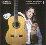 Nikita Koshkin: Guitar Music