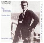 Nikos Skalkottas: Chamber Music