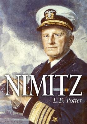 Nimitz - Potter, E B