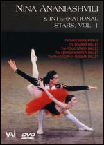 Nina Ananiashvili and International Stars, Vol. 1