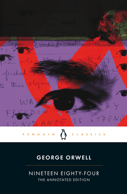 Nineteen Eighty-Four - Orwell, George, and Pynchon, Thomas (Introduction by)