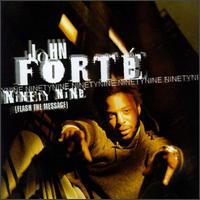 Ninety Nine [US CD Single] - John Forté