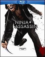 Ninja Assassin [French] [Blu-ray]
