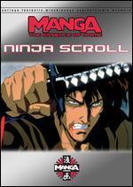 Ninja Scroll - Yoshiaki Kawajiri