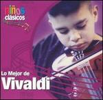 Ninos Clasicos: Lo Mejor de Vivaldi